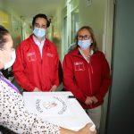 Seremi de Salud comenzó a distribuir vacunas SINOVAC en la Región de O´Higgins.